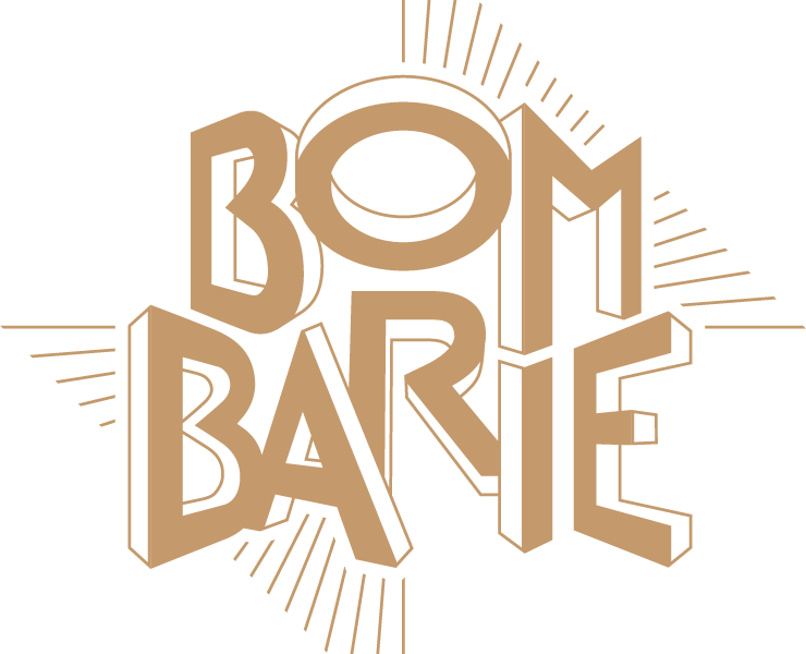 Logo Restaurant Bombarie